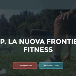 nuovo sito fitcamp